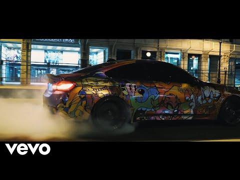 Night Lovell -  I Heard You Were Looking For Me | BMW M4 @Ilya Levchenko