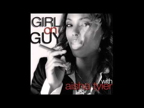 Aisha Tyler Shares Details of New Girl On Guy Podcast