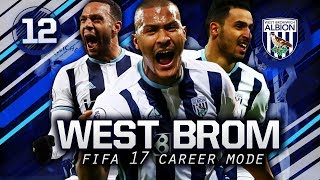 FIFA 17 Career Mode  New Job!  West Brom Episode 12✪ SUBSCRIBE FOR DAILY FIFA 17 CAREER MODE VIDEOS! ✪---------------------------------------------------------------------------------------Here is my new FIFA 17 Career Mode series with West Brom as voted by you!The board is very expectant of me to improve the clubs finances and also to develop the squad using the Youth Squad/Youth Academy. I will also be looking to sign some of the best high potential young players in FIFA 17 Career Mode throughout the series so make sure to leave your suggestions on what players with high potential I should sign.  Let's see if I am able to rebuild this West Brom squad and become champions of England and Europe!═══════════ ✪ FIFA 17 Playlists ✪ ═══════════FIFA 17 West Brom Career Mode  Playlist - https://www.youtube.com/playlist?list=PLQARbeRpn0egUH7bg7an9wYEBzoaSD7iqFIFA 17 Manchester United Career Mode  Playlist - https://www.youtube.com/playlist?list=PLQARbeRpn0ehvux9RVDle8PGdxku1IJ3SFIFA 17 Career Mode Growth Tests  Playlist - https://www.youtube.com/playlist?list=PLQARbeRpn0ejyVw53MdQcoBZ07GwpMRHx---------------------------------------------------------------------------------------More FIFA 17 Career Mode videos(Growth Tests & Experiments)FIFA 17 Career Mode Experiment: Ronaldo At Manchester United - https://www.youtube.com/watch?v=a5Xvdr-eodEFIFA 17 Career Mode Best High Potential Young Players - https://www.youtube.com/watch?v=9NTdI-pKlw4FIFA 17 Career Mode Best 16/17 Year Old High Potential Players - https://www.youtube.com/watch?v=y-pvsUsogZc---------------------------------------------------------------------------------------Thumbnail made by - http://www.youtube.com/WOLFE3Y ---------------------------------------------------------------------------------------✪ Contact Info ✪Twitter - @FootyManagerTVBusiness Email - footymanagertv@gmail.com