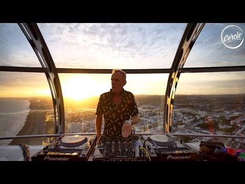 Fatboy Slim @ British Airways I360 For Cercle