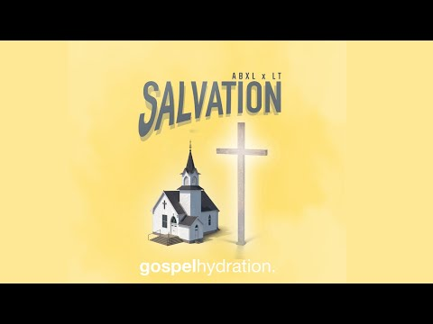 Abxl x LT - Salvation (Lyric Video)