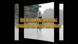 Nada & Nadi -- Malam Terakhir (+lirik) Video