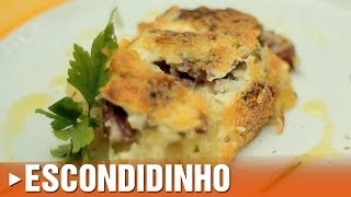Escondidinho