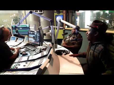 Siya Seya on Metro FM | SA Comedy