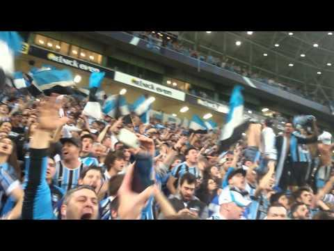 Geral do Grêmio-Gremio 2x0 vasco - Geral do Grêmio - Grêmio