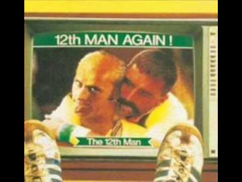 The 12th Man Again Track 1