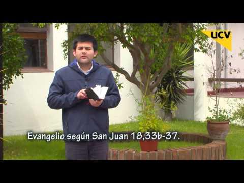 video Buenos días Jesús (22-11-2015) - Capítulo Completo