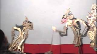 Ki Seno Nugroho lakon Wahyu Cakraningrat WNO 04