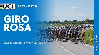 Giro Rosa 2017 Tappa 10