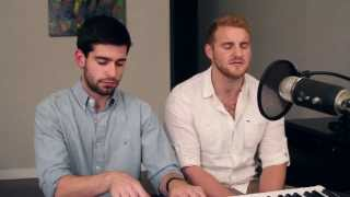 All of Me - John Legend Cover - Joey Busse & Jake Feeny