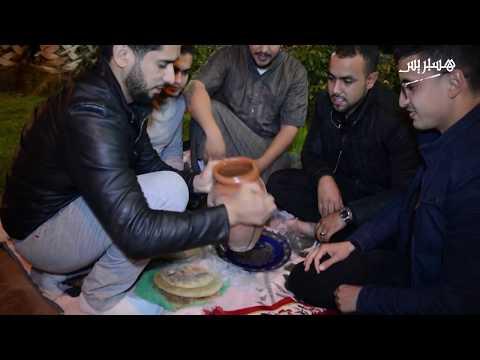 العرب اليوم - كيف يمضي سكان مدينة البهجة ليلهم في رمضان