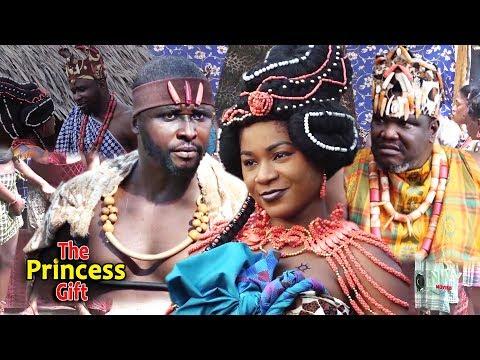 The Princess Gift Season 1 & 2 - ( Ugezu J Ugezu / Destiny Etiko ) 2019 Latest Nigerian Movie