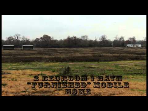 161.7 acres Bedias, TX