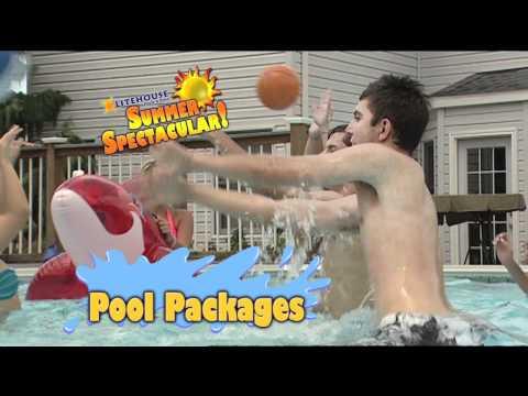 Litehouse Pool 5-18
