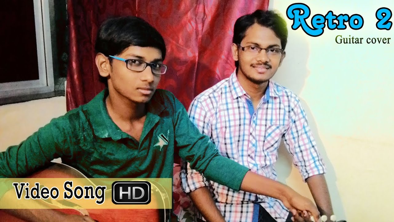 RaaBros | Old bollywood hindi songs mashup | Ravindra | Anurag | Guitar