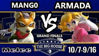Video TBH6 SSBM - C9 | Mango (Fox) Vs. [A]rmada (Peach) - Smash Melee Grand Finals MP3, 3GP, MP4, WEBM, AVI, FLV Oktober 2017