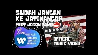 Download Lagu The Panasdalam Bank - Sudah Jangan Ke Jatinangor ( Feat. Jason Ranti ) Mp3