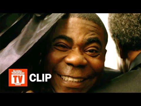 The Last O.G. S01E05 Clip | 'Funeral' | Rotten Tomatoes TV