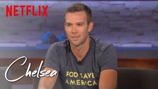 Video Pod Save America (Full Interview) | Chelsea | Netflix MP3, 3GP, MP4, WEBM, AVI, FLV Oktober 2018