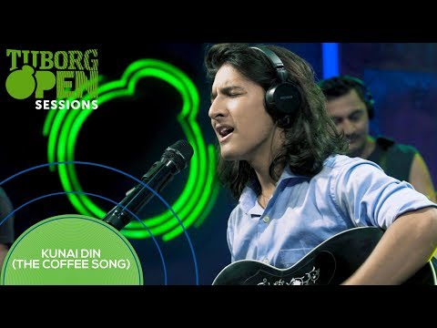 (Kunai Din (The Coffee Song) by Swoopna Suman   Tuborg Open Sessions - Duration: 4 minutes, 45 seconds.)