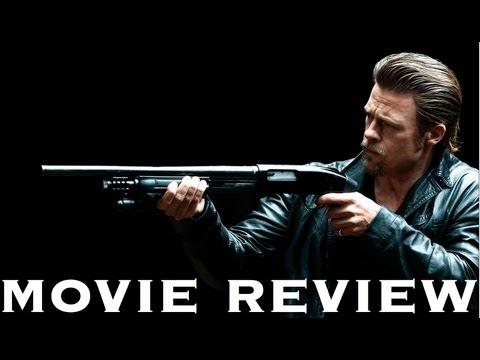 Killing Them Softly - Movie Review by Chris Stuckmann