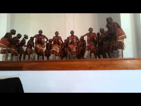 Teemane Arts Troupe Costituency Orapa