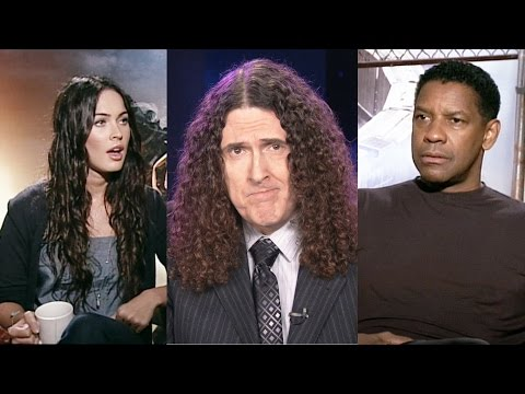 "Talk Show - Face to Face with ""Weird Al"" 2"