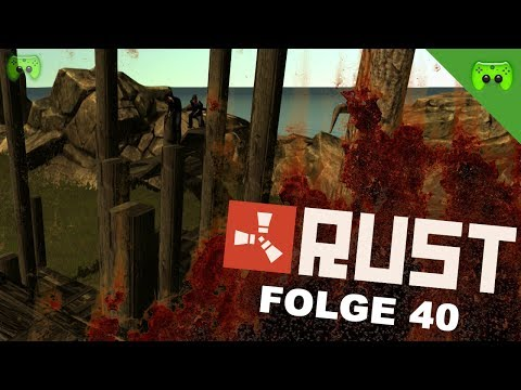 RUST # 40 - Die bescheuersten Einbrecher ever «» Let's Play RUST Together | HD