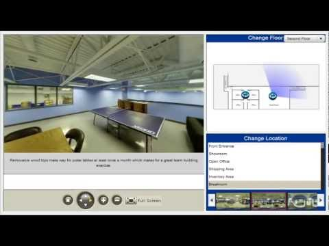Virtual Shop Tour Of Modern Automotive Performance
