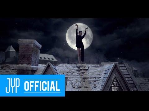 Sunmi – Full Moon