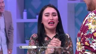 Video BROWNIS - Kala Bintang Tamu Menggoda (19/10/17) Part 2 MP3, 3GP, MP4, WEBM, AVI, FLV Oktober 2017