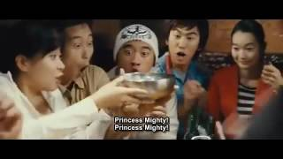 Video Mighty Princess with English subtitles.... MP3, 3GP, MP4, WEBM, AVI, FLV Maret 2018