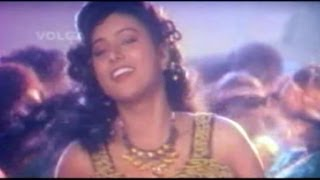 Indu Songs | Jaji Malle Andam (Hit Track) | Prabhu Deva, Roja | HD