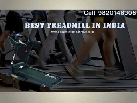 Treadmill Automatic Multifunctional Home Semi Commercial AC Touch Key with Remote Control in India