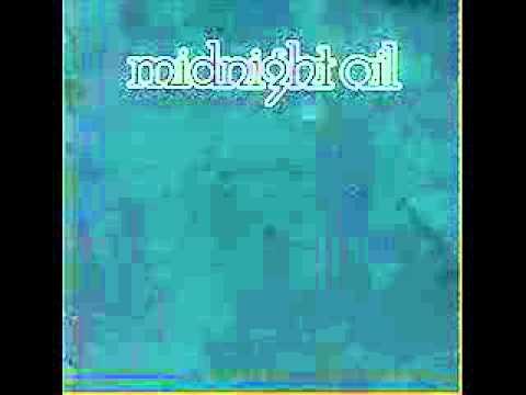 Tekst piosenki Midnight Oil - Dust po polsku