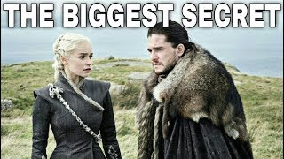 Welcome back for another Game of Thrones Season 7 Episode 5 Preview Video. Today I will be discussing one of the biggest secrets kept throughout Westeros. The truth about Jon Snow's parents has been a hot debate for decades. Game of Thrones Season 7 Episode 5 will reveal the truth about Rhaegar Targaryen and Lyanna Stark's relationship. We are going to find out Rhaegar and Lyanna were actually married which would make Jon Snow a legitimate Targaryen and rightful heir to the Iron Throne. Sam and Gilly will discover Rhaegar's annulment to his first marriage and proof of his second marriage to Lyanna Stark. Bran Stark will have another Flashback and he will witness the Marriage between the two and he will another look hear Lyanna Stark whisper Jon Snow's true name Aegon Targaryen. This revelation will be a game changer. Comment down below with all your thoughts about this topic. Thanks for watching! Images from Game of Thrones are property of their creators, used here under fair use. Support the channel on Patreon here! https://www.patreon.com/TalkingThronesFollow me on Twitter here! https://mobile.twitter.com/Talking_Thrones