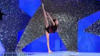 11 Year Old Jazz-Contemporary Dancer - Kendall Glover