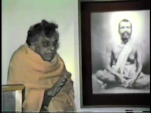 Video Swami Aseshananda recounts meeting with Swami Brahmananda and Sri Sarda Devi, Holy Mother download in MP3, 3GP, MP4, WEBM, AVI, FLV January 2017