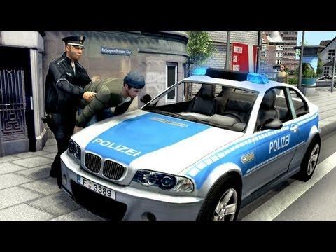 Die Polizei - Polizei-Simulator: Das Horror-Spiel im Test von GameStar