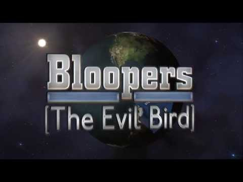 The Evil Bird - Bloopers - Derailing the [Police Box] #1