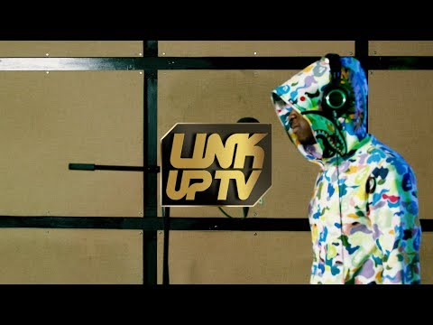 Berna – Behind Barz | Link Up TV