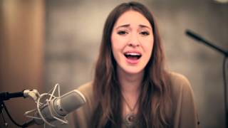 How Great Thou Art (acoustic) - Lauren Daigle