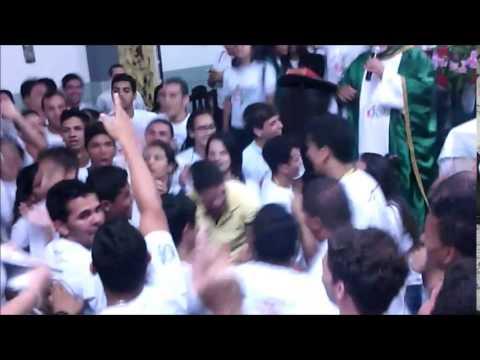 9º EJC 2014 - Pombos - PE