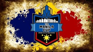 Imperium Pro Team is hosting The BIGGEST Smash 4 tournament, The Manila Cup in Philippine history alongside other FGC games (Capcom Pro Tour & Anime)