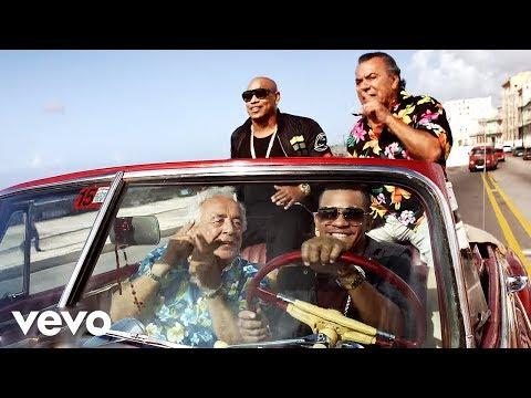 Mas Macarena - Gente de Zona feat. Los Del Rio (Video)