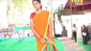 Video Sankranti Sambaraalu – Telugu Classical Langa Voni Fashion show 2 MP3, 3GP, MP4, WEBM, AVI, FLV Mei 2018