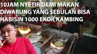 Video WARUNG INI SEBULAN MOTONG 1000EKOR KAMBING MP3, 3GP, MP4, WEBM, AVI, FLV Mei 2019
