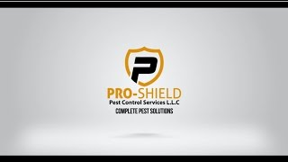 Pro Shield Pest Control Services - Complete Pest Solutions