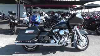 4. 618681 - 2009 Harley-Davidson Road Glide FLTR - Used Motorcycle For Sale
