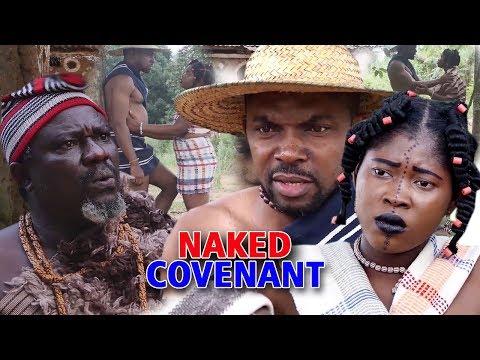 NAKED COVENANT SEASON 1 - 2019 Latest Nigerian Nollywood Movie Full HD   1080p